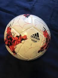 Обзор от покупателя на <b>Мяч футбольный ADIDAS</b> Krasava Glider ...