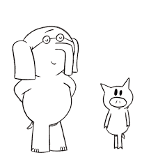 Small Picture Mo Willems Characters Coloring PagesWillemsPrintable Coloring