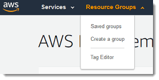 What Is Aws Resource Groups Aws Resource Groups