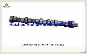 Engine Camshaft for Toyota 2Y/3Y/4Y purchasing, souring agent | ECVV ...