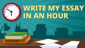 how to write essay in one hour all student deals write my essay in one hour