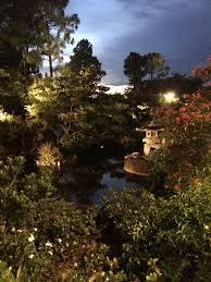 delray beach tree lighting. Morikami Museum And Japanese Gardens, Delray Beach, Florida - Beautiful Gardens The Sushi Beach Tree Lighting