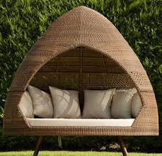 unusual garden furniture. cool outside furniture via i love creative designs and unusual ideas on facebook garden