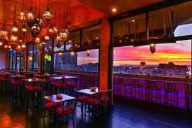 Glass Door Restaurant | CRAFT COCKTAILS | HARBOR VIEWS | LITTLE ITALY