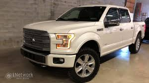 Best Pickup Trucks: 2015 Ford F-150 iNetwork Autogroup - YouTube