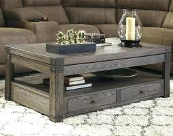 square lift top coffee table riverside furniture belmeade tail kendall s