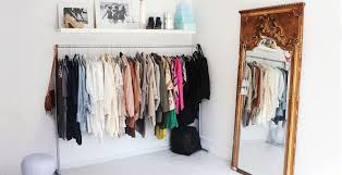 3 no closet solutions for your bedroom