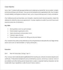 Student Resume Examples High School Gentileforda Com