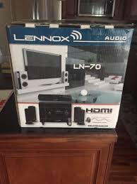 lennox ln 2000. lennox audio hdmi multimedia interface ln-70 new in box ln 2000