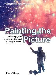 for my ebook painting the picture on discovering your spiritual gifts here or on the book picture to the left this book is part 2 of my big picture