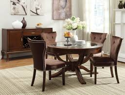 Round Kitchen Table For 8 Round Dining Table For 8 Futuristic Kitchen Design Ideas In Black