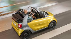 new smart car release dateNew Smart ForTwo cabrio Prices specs and release date  Carbuyer
