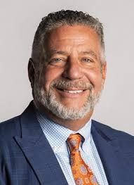 Bruce Pearl - Men's Basketball Coach - Auburn University Athletics