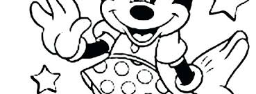 Mickey And Coloring Pages Fresh Mickey And Coloring Mickey And