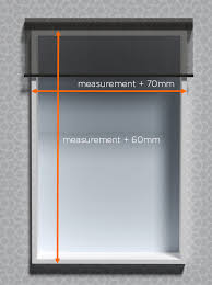 Measurement Window How To Measure Your Window For Blinds Mr Blinds