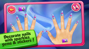 Fashion Nail Art Design Games - Android Apps on Google Play
