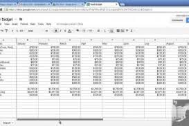 Personal Financial Budget Sheet 022 Personal Finance Budget Templates Template Ideas Excellent