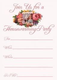 039 Housewarming Party Invitations Templates Free Invitation
