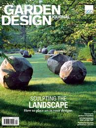 Small Picture Garden Design Journal Magazine Uk PDF