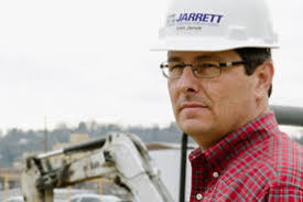 home office jarrett construction. Civil Engineering Alumnus, John Jarrett, P.E., \u002784. Home Office Jarrett Construction -