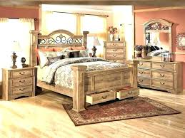 Winsome Western Wood Bedroom Furniture Outlet Atlanta Stores In ...