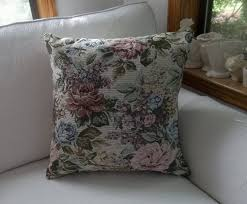 Cottage Style Decorative Pillows