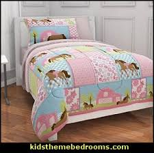 horse bedroom ideas. every little girl loves ponies. the pony bedding set is perfect for darling girls horse bedroom ideas e
