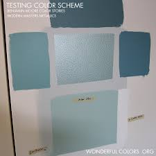 benjamin moore paint colorPaint Color Advice