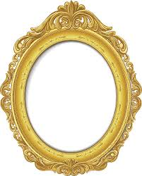 Mirror frame vector Transparent Gold Picture Frame Vector Art Illustration Istock Royalty Free Mirror Frame Clip Art Vector Images Illustrations