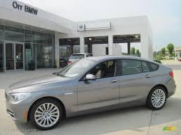 2010 Space Grey Metallic BMW 5 Series 535i Gran Turismo #31204475 ...