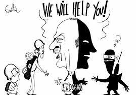"""Résultat de recherche d'images pour """"erdogan janus"""""""