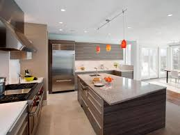 modern home interior design kitchen. Luxurious Touch Applying A Modern Kitchen Cabinets Theydesign Inside Design Home Interior L