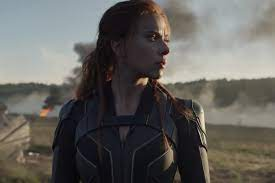 Black Widow مترجم 2020