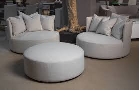 beautiful round chair and a half plush snuggle most comfortable round chair and a half