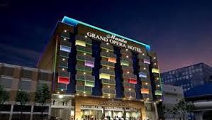 Meetings And Events At Manila Grand Opera Hotel Manila Ph
