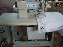Ultrasonic Lace Sewing Machine Price