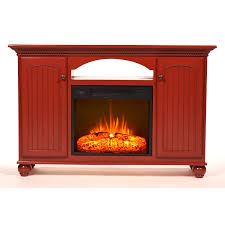 eagle furniture 56 american premier electric fireplace tv stand
