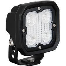 x lighting duralux work light 4 led 10 degree 9891132