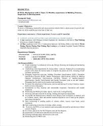 Welding Resumes Examples Best Of Welding Resume Examples Universitypress