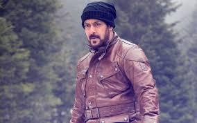 salman khan shooting for tiger zinda