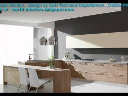 Modular Kitchen Interiors Top10 Modular Kitchen Interior Designs Part5 Youtube