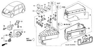 fuse box honda jazz 2005 fuse wiring diagrams