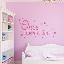 once upon a time decal book corner e vinyl wall sticker living room tile kids wall environmental ceiling sticker y170706 in wall stickers from home