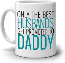 Select the department you want to search in. Amazon Com Funny Husband Dad Coffee Mug A Perfect Birthday Or Father S Day Gift For Papa Printed On Both Sides Kitchen Dining