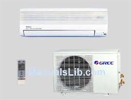 gree air conditioning unit turns itself off and