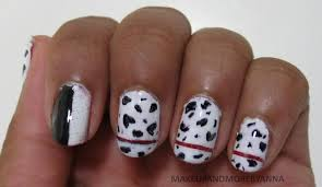 Makeup n' More By Anna: ARTSY WEDNESDAY: Disney-Inspired Nail Art