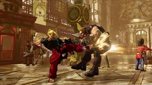steam user reviews are poor for street fighter 5 pc thanks to