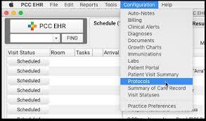 Configure Vitals Pcc Learn