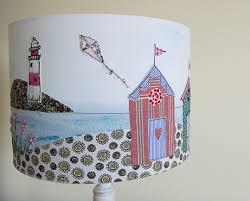 lovely coastal lamp shade 54 on large shades with