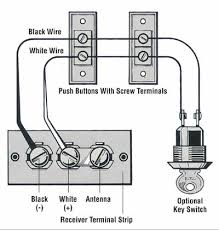 wiring diagram garage door opener sensors wiring craftsman garage door opener sensor wiring diagram wiring on wiring diagram garage door opener sensors